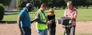 Formations au métier de télé pilote de drone professionnel