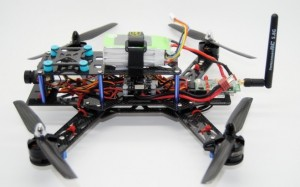 drone-ecole-racer-250