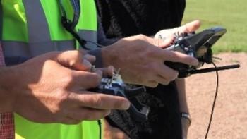 drone d ecole dronebox