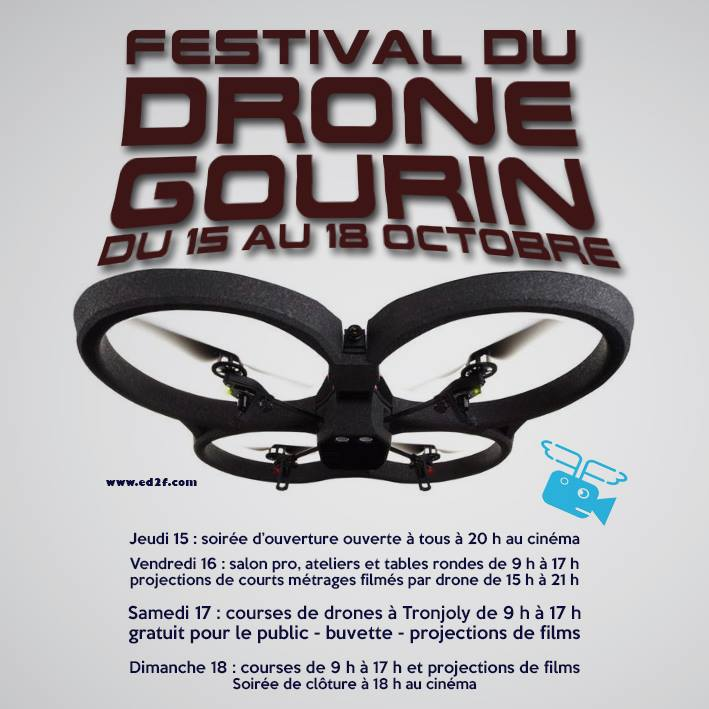 drone d ecole gourin