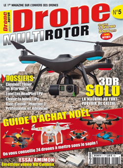 drone d ecole multirotormag 5